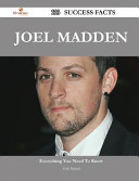 Joel Madden 113 Success Facts Everything You Need To Know About Joel Madden