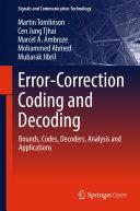 Error Correction Coding and Decoding