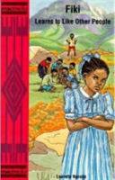 Books - Mtx Fiki Learn To Like People   ISBN 9780333595480