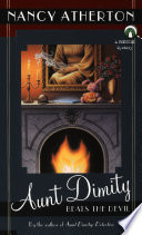 Aunt Dimity Beats the Devil Book