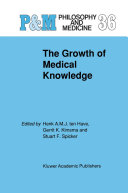 The Growth of Medical Knowledge