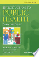 Introduction to Public Health, Second Edition