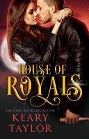 House of Royals Pdf/ePub eBook