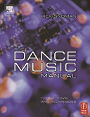 Pdf The Dance Music Manual Telecharger