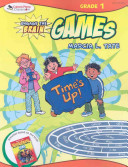 Engage the Brain  Games  Grade One