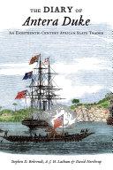 The Diary of Antera Duke [Pdf/ePub] eBook