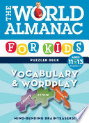 Vocabulary Wordplay