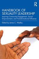 Handbook of Sexuality Leadership