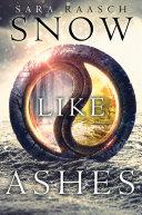 Snow Like Ashes Pdf/ePub eBook