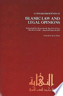"""Concise Description of Islamic Law and Legal Opinions"" by Muhammad ibn Hasan Al-Tusi, Abū al-Faz̤l ʻIzzatī"