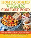 Home Cooked Vegan Comfort Food