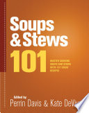 Soups   Stews 101 Book
