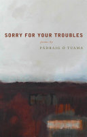 Sorry for Your Troubles