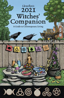 Llewellyn s 2021 Witches  Companion