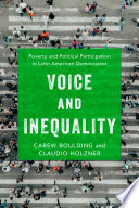 Voice and Inequality