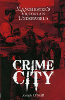 Crime City Pdf/ePub eBook