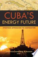 Cuba's Energy Future