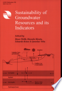 Sustainability Of Groundwater Resources And Its Indicators Book PDF