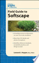 Graphic Standards Field Guide to Softscape