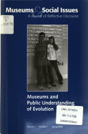 Museums   Social Issues