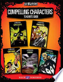 Compelling Characters Book