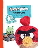Angry Birds Amigurumi