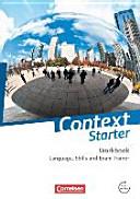 Context Starter/Workbook - Ohne Answer Key