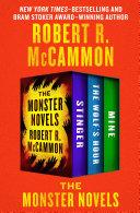 Pdf The Monster Novels Telecharger