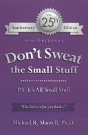 Don T Sweat The Small Stuff PDF
