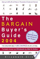 The Bargain Buyer's Guide 2004