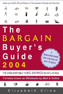 The Bargain Buyer s Guide 2004