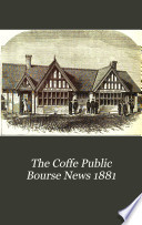 The Coffee Public House News Book PDF