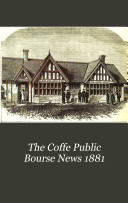 The Coffee public house news