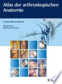 Atlas der arthroskopischen Anatomie