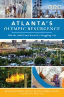 Atlanta's Olympic Resurgence [Pdf/ePub] eBook
