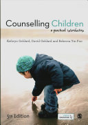 Counselling Children Book
