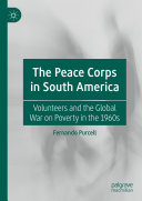 The Peace Corps in South America