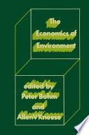 The Economics of Environment