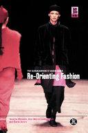 Re Orienting Fashion Book PDF