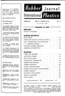Rubber Journal
