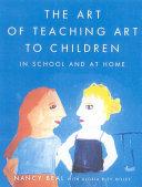 The Art of Teaching Art to Children