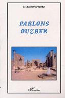 PARLONS OUZBEK Pdf/ePub eBook