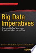 Big Data Imperatives Book PDF