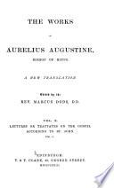 The Works Of Aurelius Augustine Book PDF