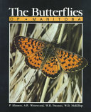 The Butterflies Of Manitoba Book PDF