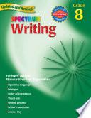 Writing, Grade 8