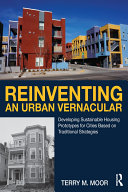 Reinventing an Urban Vernacular