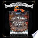 BC Spirits Cocktail Book