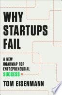 Why Startups Fail