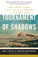 Pdf Tournament of Shadows